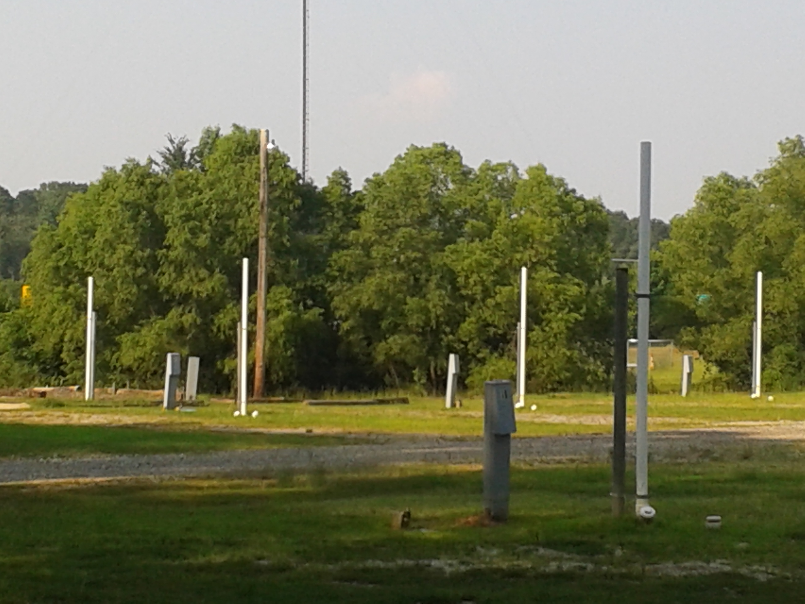 101 RV Park and Campground