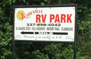 Abbeville RV Park