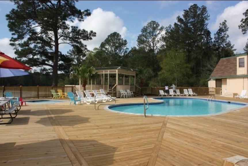 Abita Springs RV Resort
