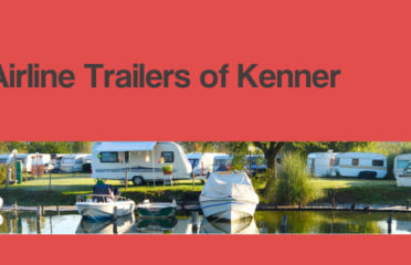 Airline Trailers of Kenner