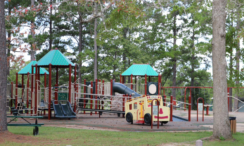 Alligator Lake Recreation Site and RV Park