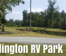 Arlington RV Resort