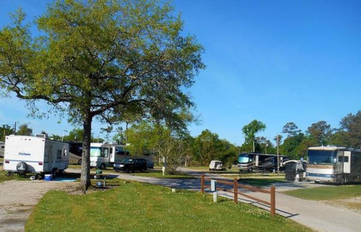 Audubon RV Resort