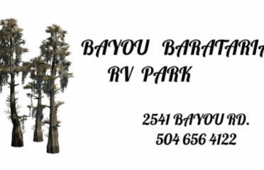 Bayou Barataria RV Park
