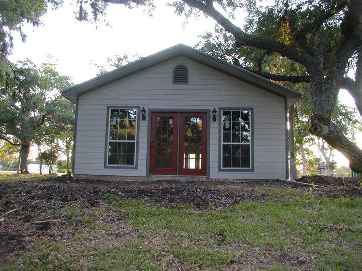 Bayou Oaks RV Park