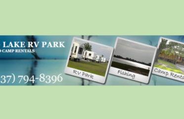 Big Lake RV Park