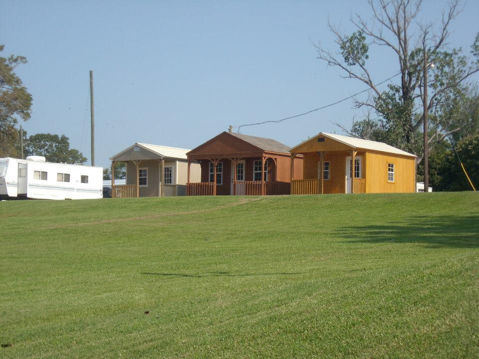 Black Lake Country Heaven RV Resort