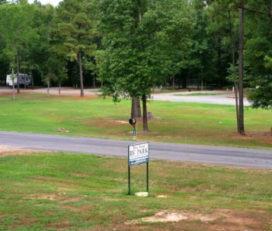 Blue Pond RV Park