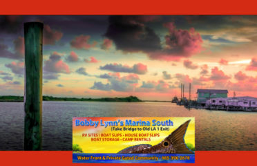 Bobby Lynn's Marina Inc and RV Park