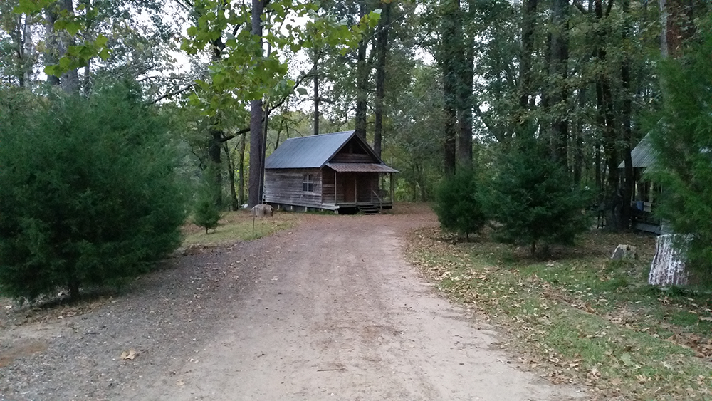 Brad's Old Ferry Landing Campground and RV Park