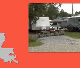 Cajun Country Campground