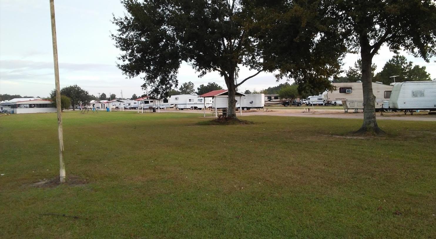 Cajun Haven RV Park