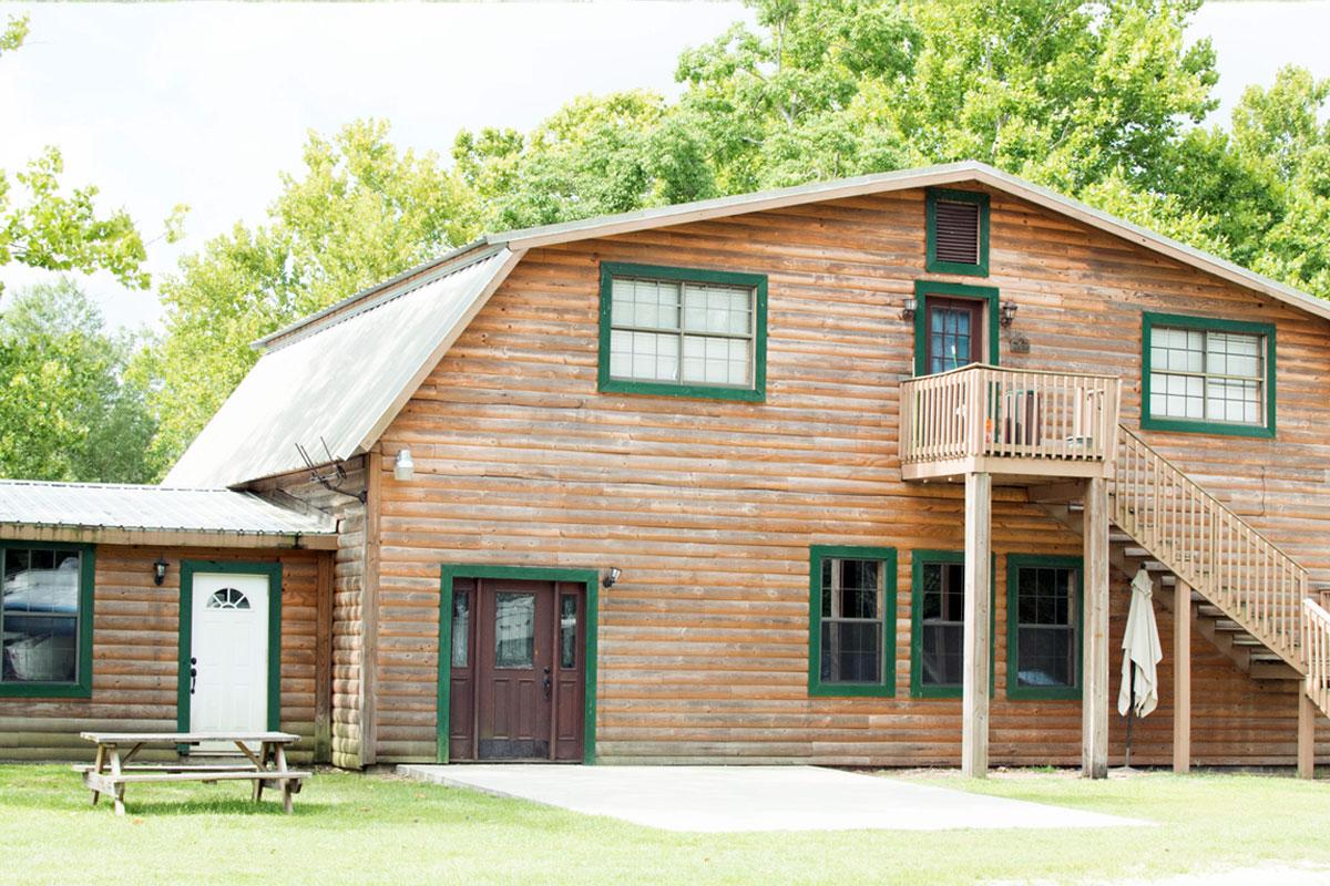 Calloway RV and Campground