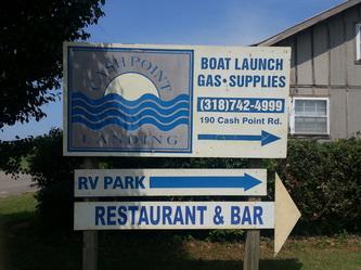 Cash Point RV Park