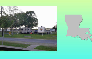Chase's RV Park