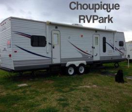 Choupique RV Park