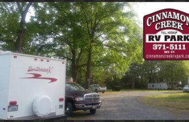 Cinnamon Creek RV Park