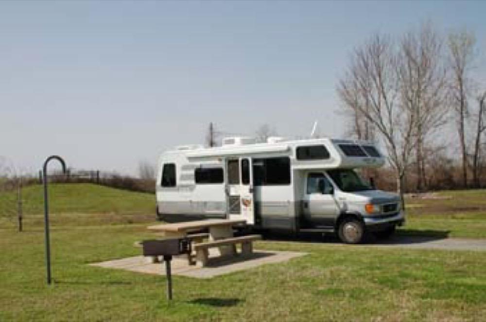 Colfax RV Park