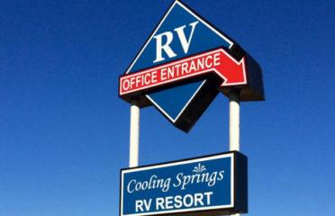Cooling Springs RV Resort