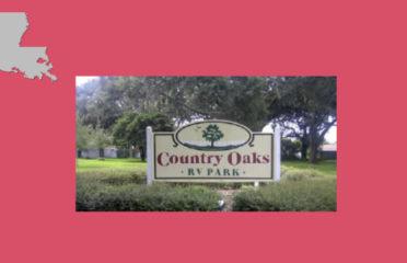 Country Oaks RV Park