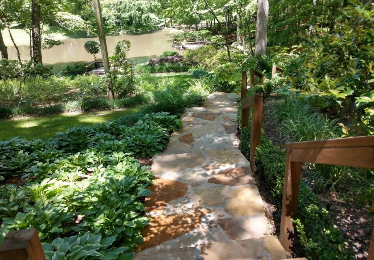 Creekwood Gardens