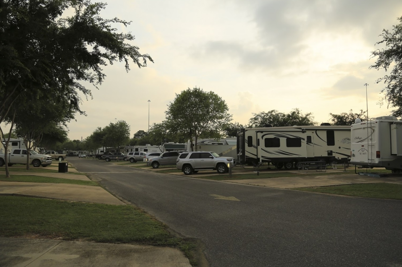 Cypress Bend RV Park