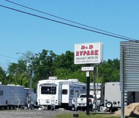 D and D RV Park