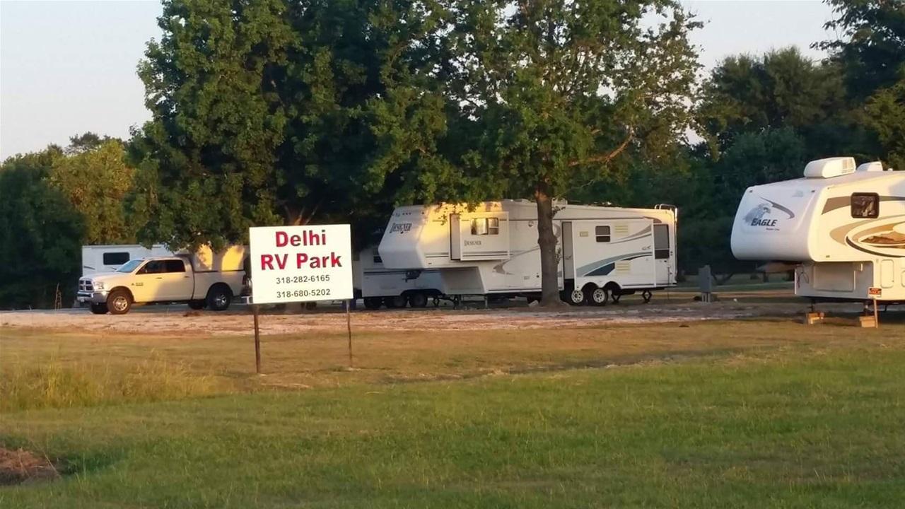 Delhi RV Park LLC