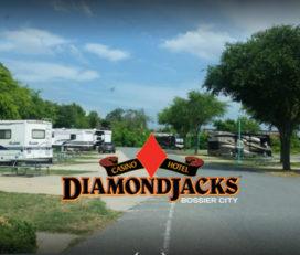 Diamond Jack's Casino Resort RV Park