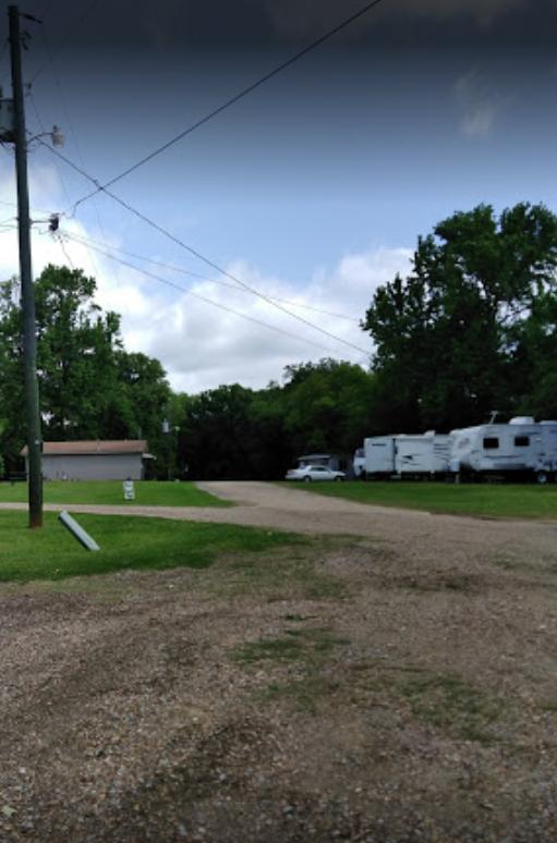 Dogwood Ridge Camper Park