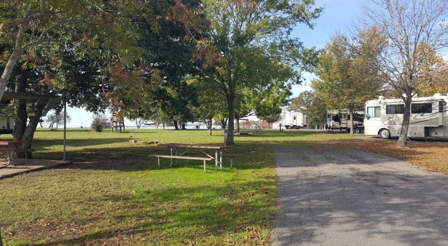 Earl G Williamson Park