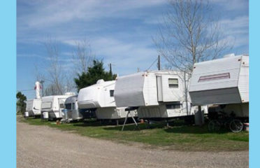 East Side Storage and RV Park