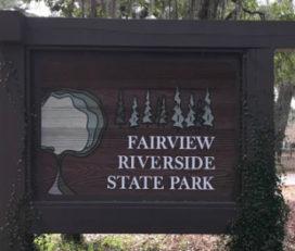 Fairview-Riverside State Park