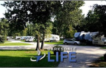 Barksdale AFB FamCamp