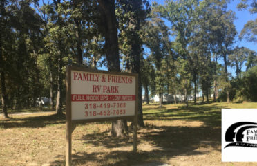 Family and Friends RV Park