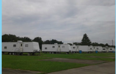 Fanz Mobile Home Estates