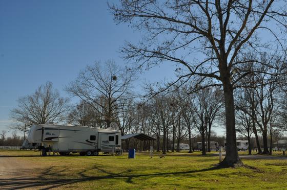 Farr Park RV Campground