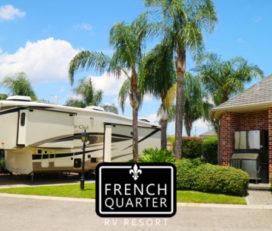 French Quarter RV Resort