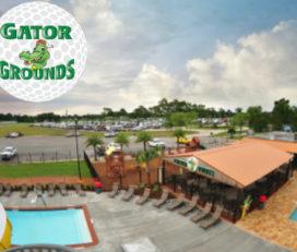 Gator Grounds RV Resort