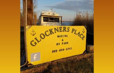 Glockners Place