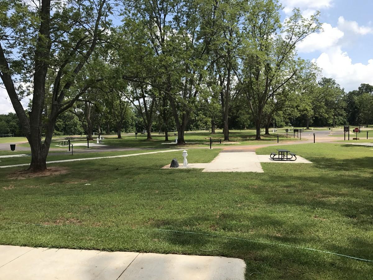 Grand Ecore RV Park