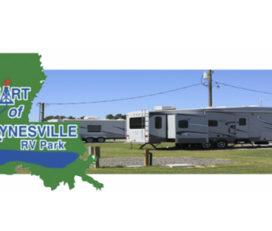 Heart of Haynesville RV Park