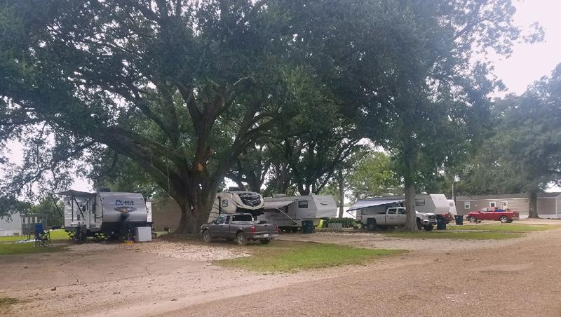 Hebert Estates Mobile Home and RV Park