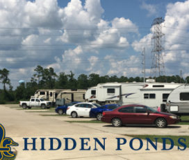 Hidden Ponds RV Park