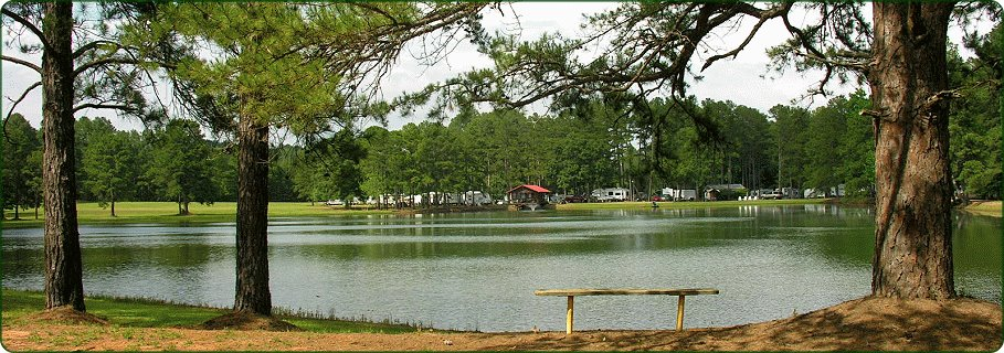 Hilltop Campgrounds