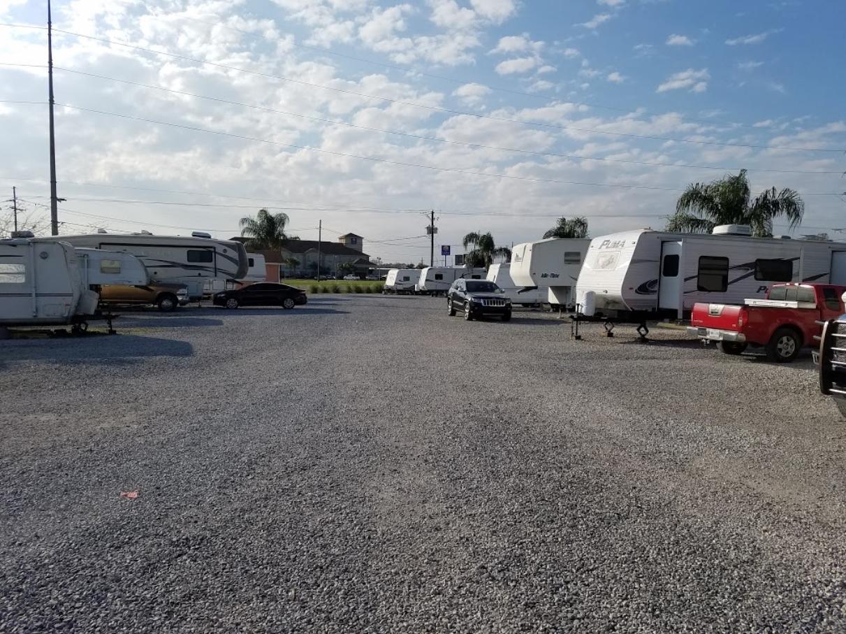 Houma RV Park, LLC