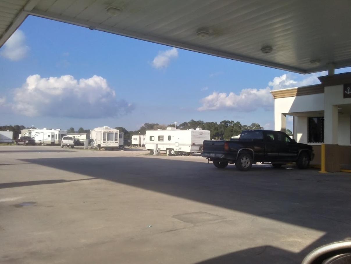 Jean Lafitte RV Park, Inc