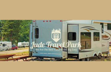 Jude Travel Park of New Orleans