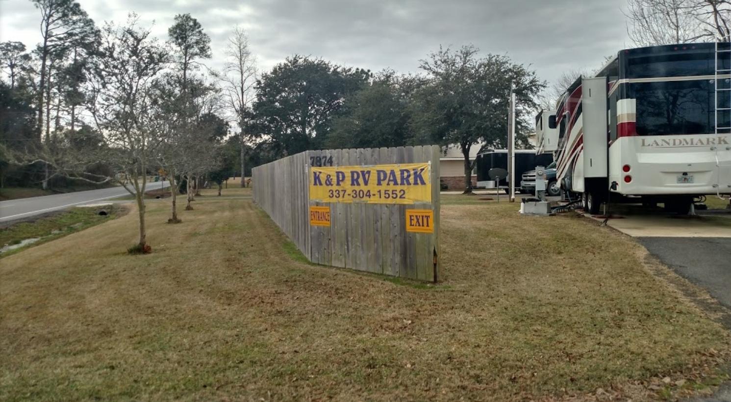 KP RV Park