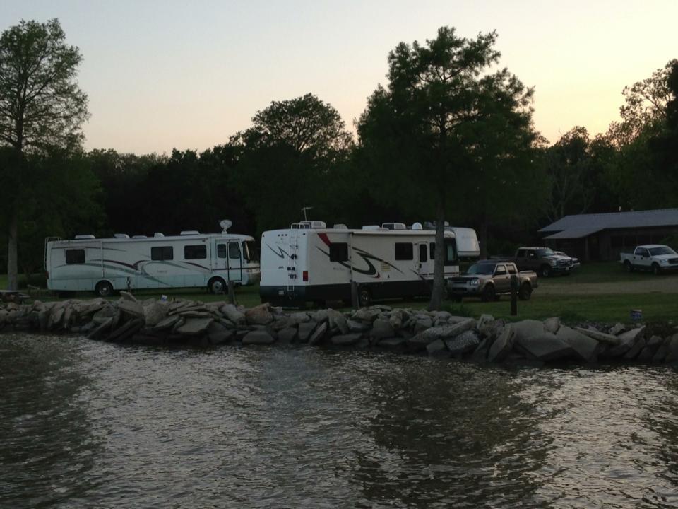 Ken's Campground